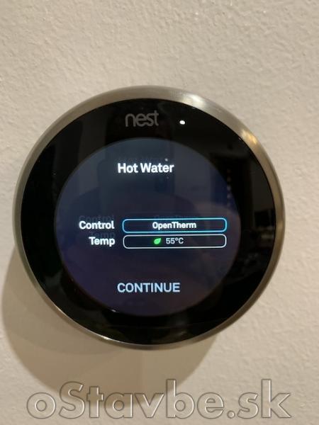 hot-water